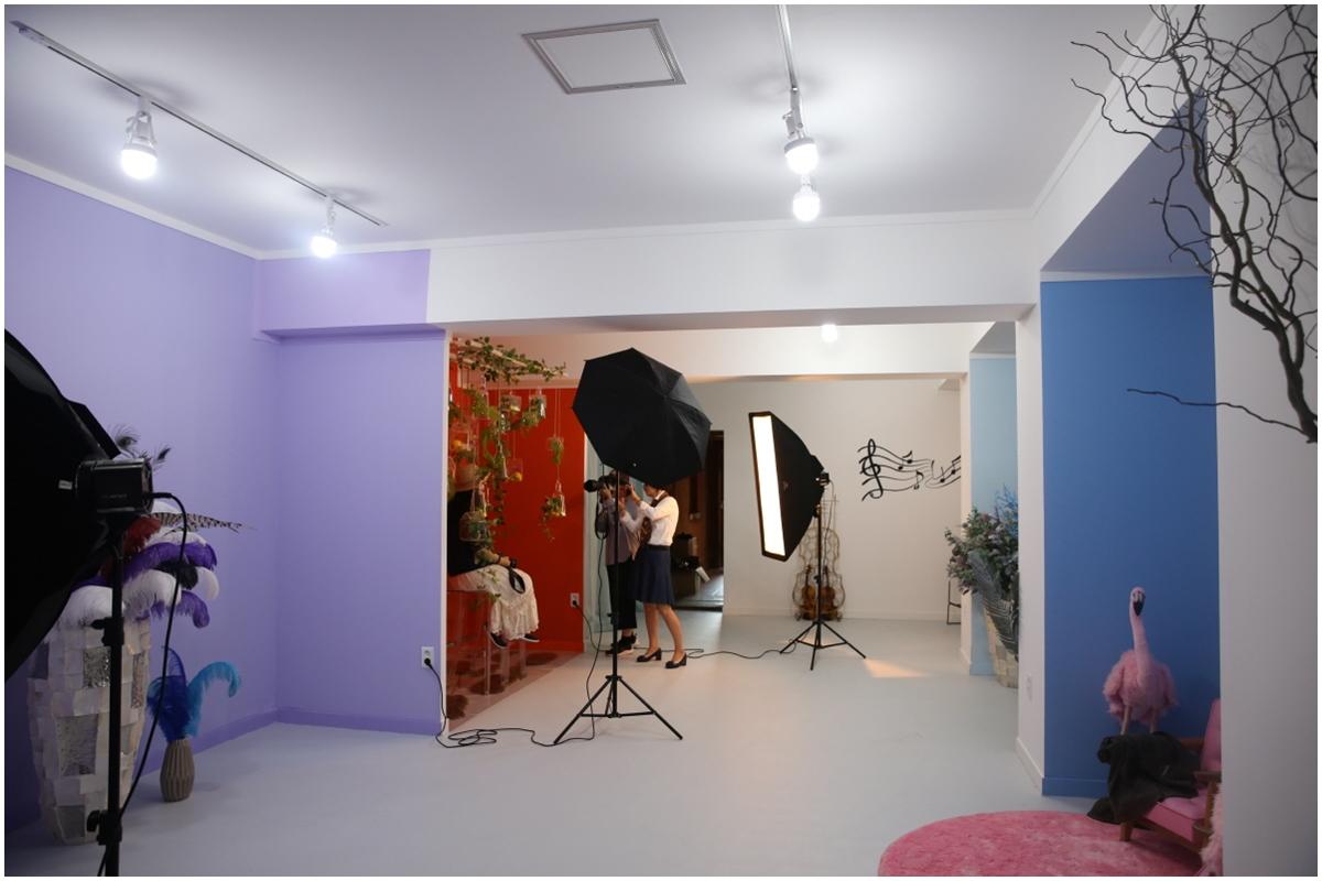provence studio
